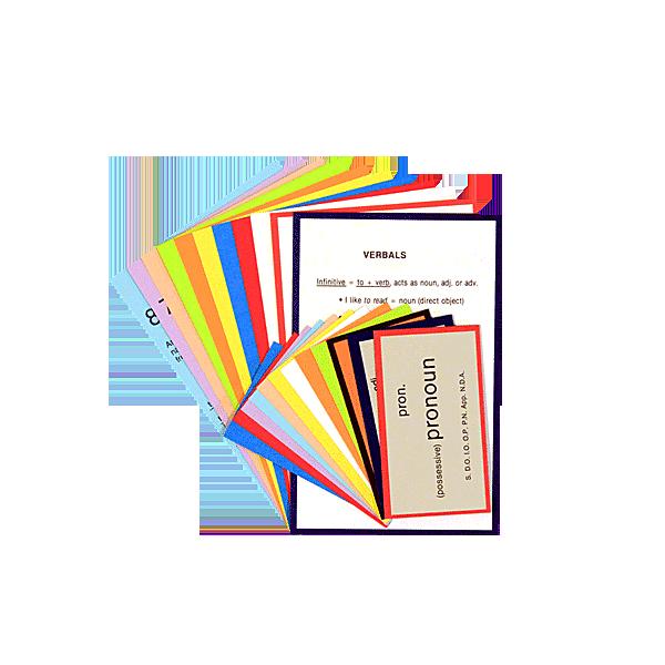 Advanced-card-set