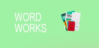 WORD WORKS